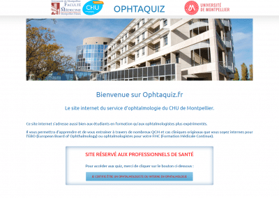 www.ophtaquiz.fr
