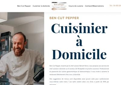 bencutpepper.com