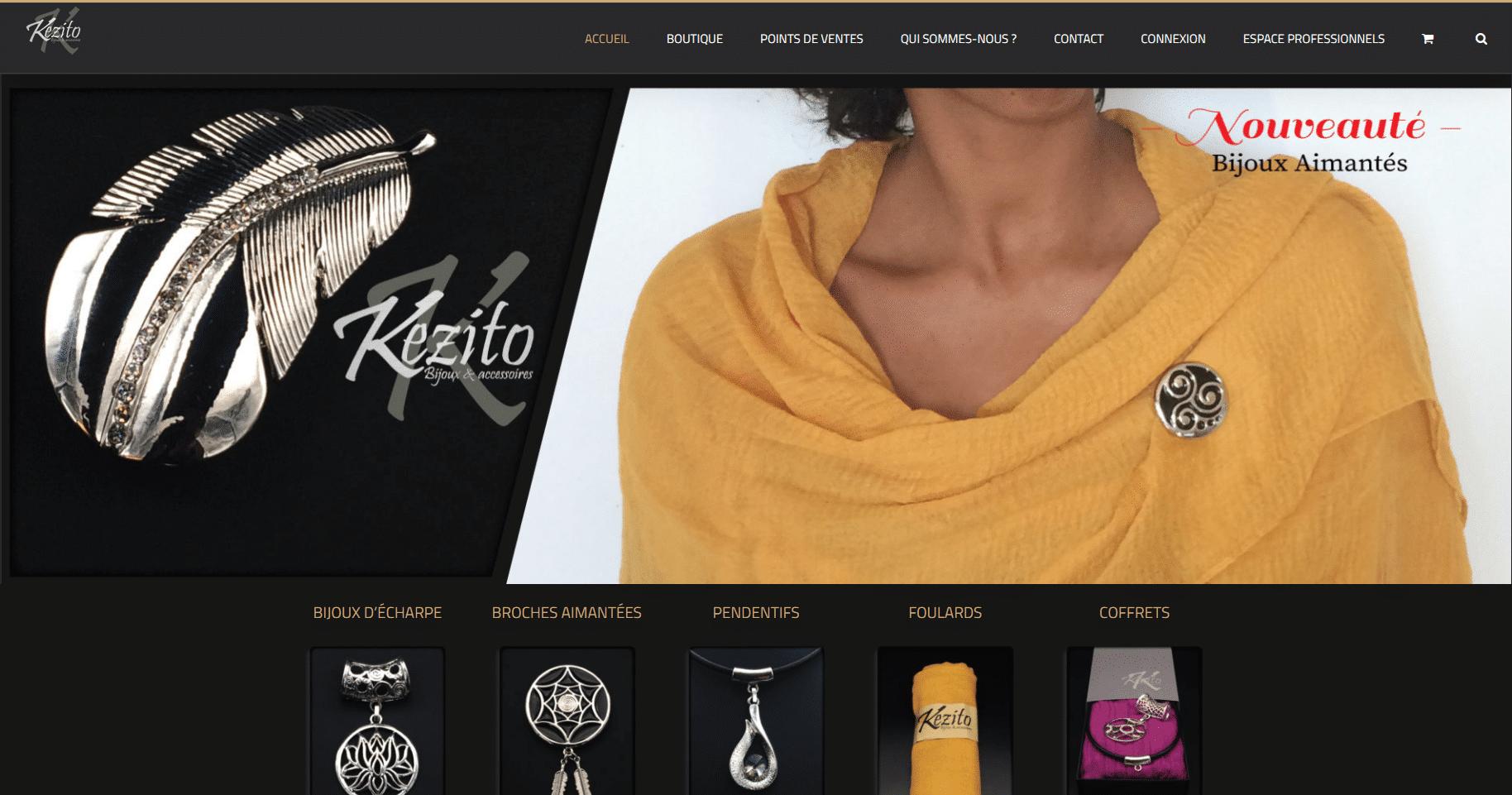 Kezito