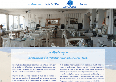 www.la-madrague.com