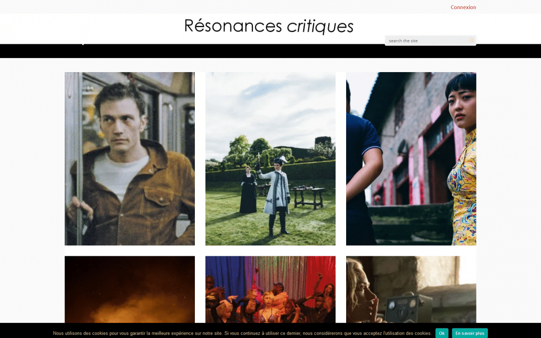 resonances-critiques.fr