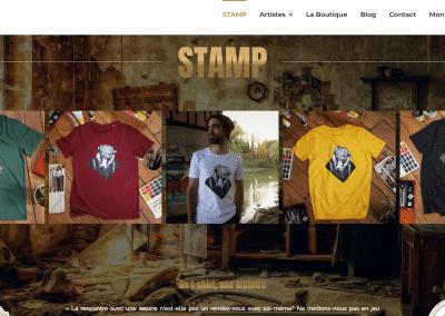 www.stamp-tshirt.com
